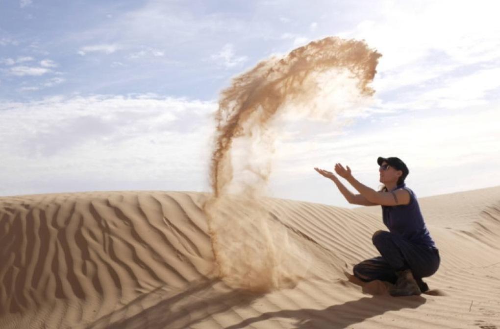 Alexandra Wüste