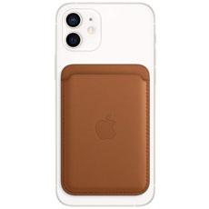 Iphone Leder Wallet mit Magsafe