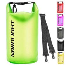 Nordlight Dry Bag wasserdichte Rucksäcke und Duffle Bags - in verschiedenen Größen