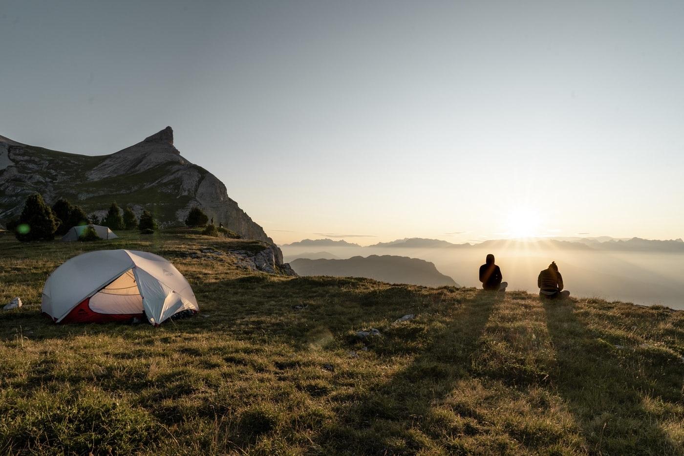 caming naturcampingplätze