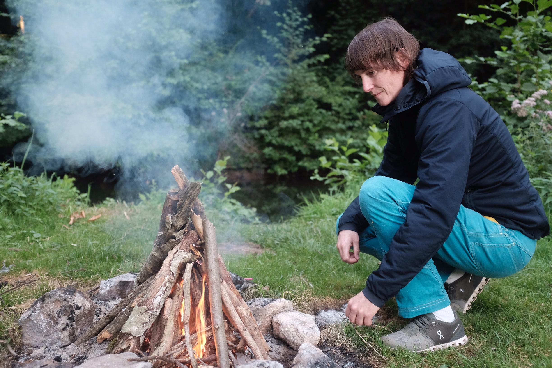 camping ausrüstungsliste