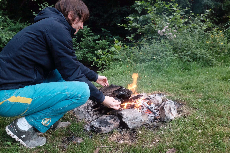 camping packliste kinder
