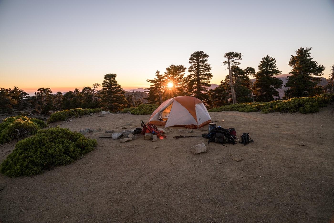 die schönsten naturcampingplätze
