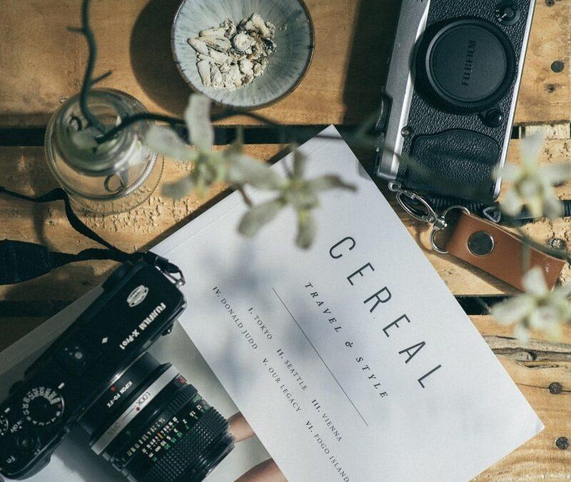 Fotoausrüstung auf Reisen und Touren – 10 Tipps für das perfekte Fotoequipment