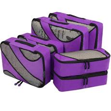 packtaschen set für urlaub und reisen
