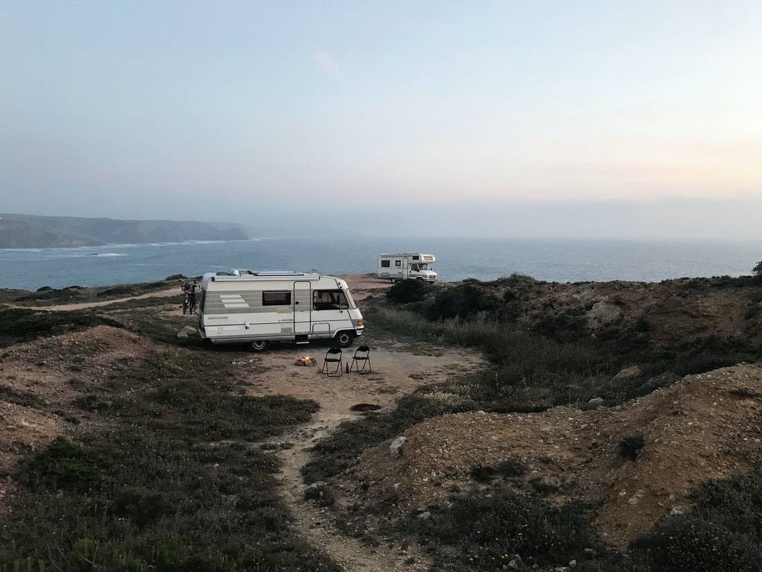 schönste naturcampingplätze
