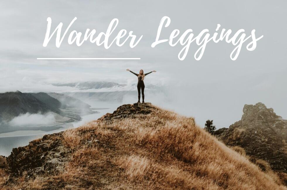 Wander Leggings Damen – Alle Vor- und Nachteile und Kauftipps